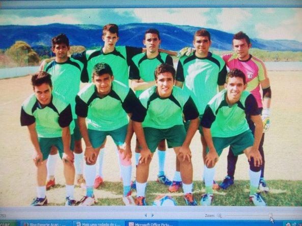 Campeonato em SV-1