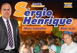 Sérgio Henrique 2
